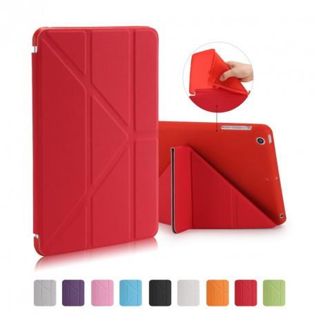 Smart Case для iPad 2/3/4 Red infinity