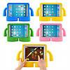 Детский чехол для iPad 2/3/4 Желтый infinity, фото 4