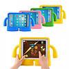 Детский чехол для iPad 2/3/4 Желтый infinity, фото 5