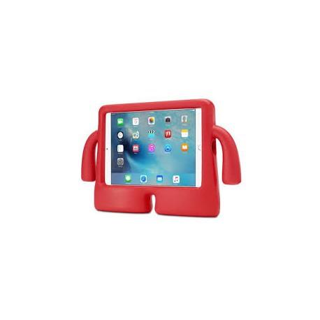 Детский чехол для iPad 2/3/4 Красный infinity