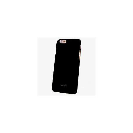 Чехол Moshi iGlaze для iPhone 6/6S Black infinity