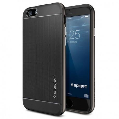 Spigen Neo Hybrid for iPhone 6/6S Gunmetal infinity