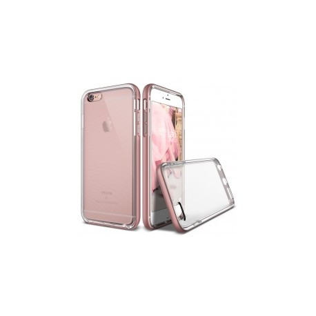 Spigen Neo Hybrid EX for iPhone 6/6S Pink infinity