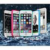 Водонепроницаемый чехол для iPhone 6/6s Розовый infinity, фото 6