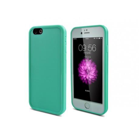 Водонепроницаемый чехол для iPhone 6 Plus/6S Plus Зеленый infinity