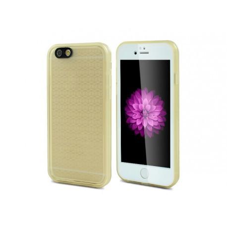 Водонепроникний чохол для iPhone 6 Plus/6S Plus Золотий infinity