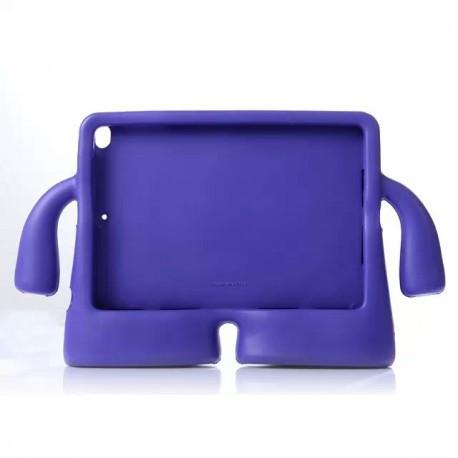 Детский чехол для iPad 2/3/4 Фиолетовый infinity