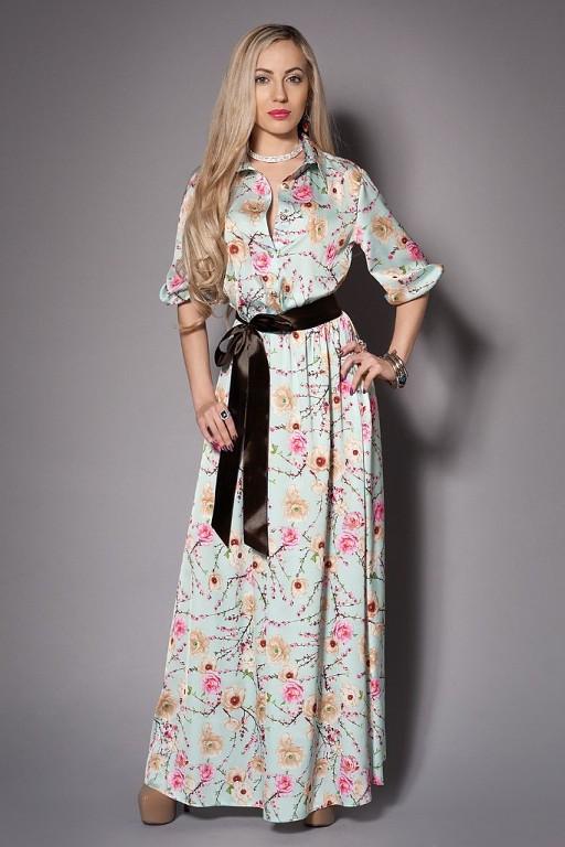 Платье женское размеры 42-44,44-46,46-48