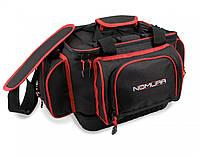 Сумка для снастей  Nomura Narita Deluxe Carryall Bag 44x27x35см