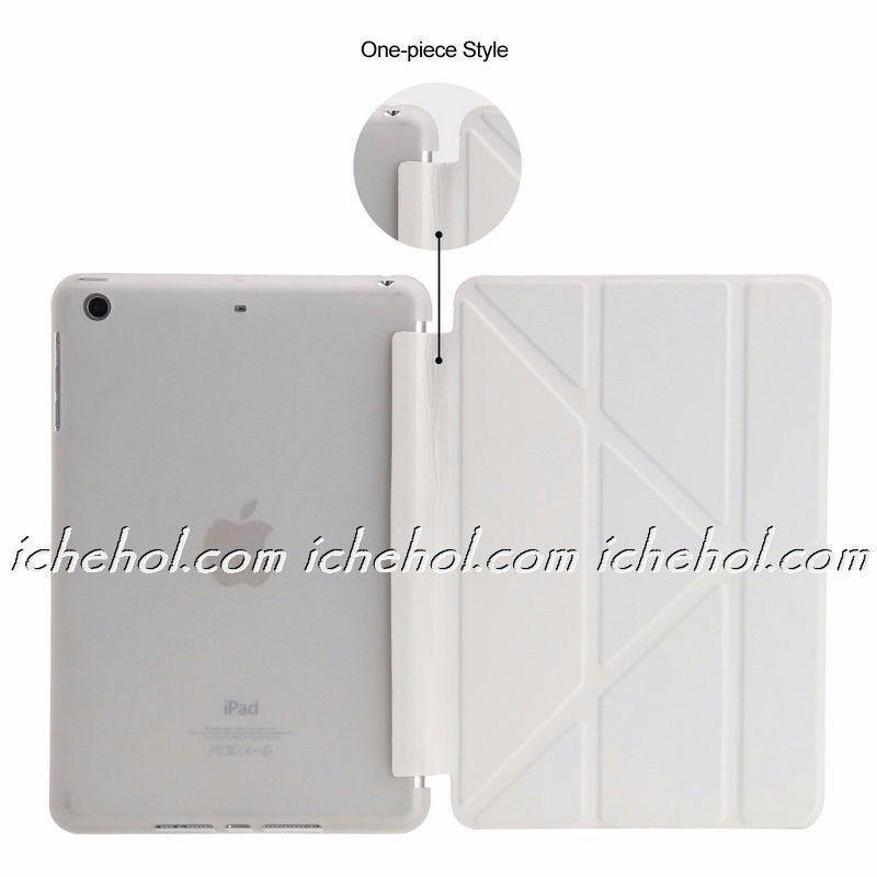 Smart Case для iPad 2/3/4 Белый infinity