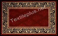 Коврик в ванную комнату 60*90 Mac carpet Египет (kod 4058)