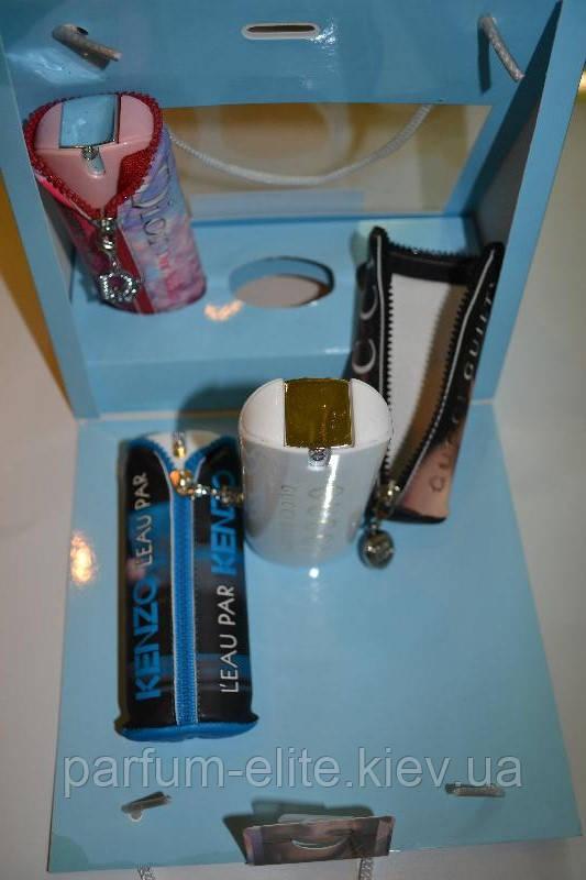 Женский подарчный парфюмерный набор №2