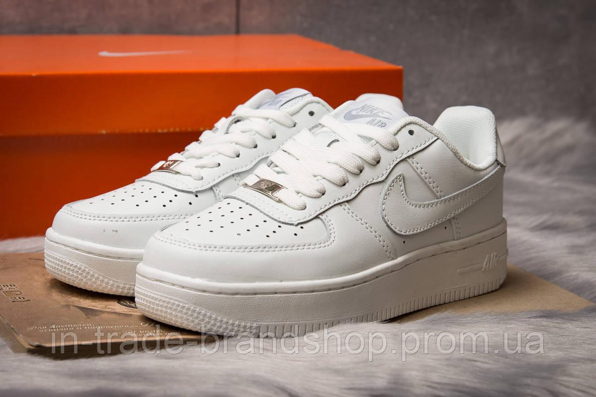 Кроссовки женские Nike Air, белые (14902) размеры в наличии ► [  36 (последняя пара)  ]