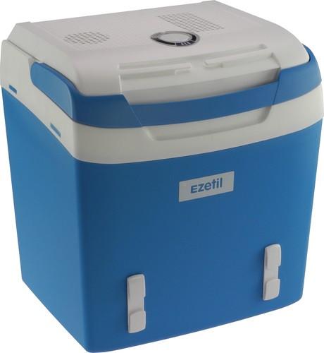 Автохолодильник на 24 л EZetil E26M SSBF 12/230V (термобокс - мини холодильник в машину)
