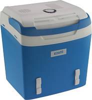 Автохолодильник на 24 л EZetil E26M SSBF 12/230V (термобокс - мини холодильник в машину), фото 1