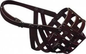 Намордник Collar для собак породи Ротвейлер №4