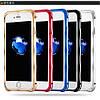 Бампер iMatch алюминиевый на IPhone 7 Plus Черный infinity, фото 5