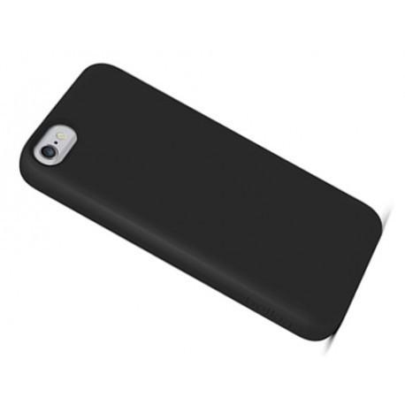 Черная Накладка пластиковая для iPhone 6/6s iPhone 6/6s матовая infinity