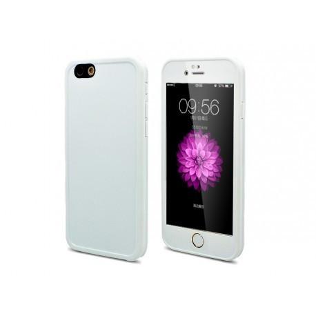 Водонепроницаемый чехол для iPhone 7 plus/8 plus Белый infinity