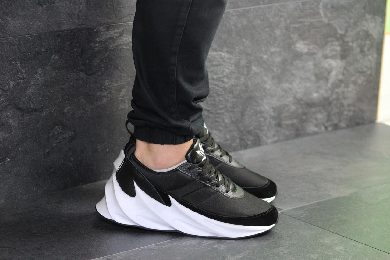 b1b706c35f76d2 Мужские кроссовки.Чоловічі кросівки Adidas Sharks: продажа, цена в ...