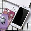 Силиконовый чехол Котенок отдыхает на iPhone 6 Plus/6 Plus infinity, фото 5