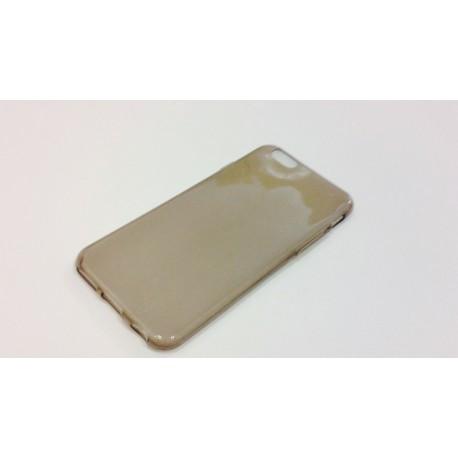 Силиконовый чехол для iPhone 6/6S Grey infinity