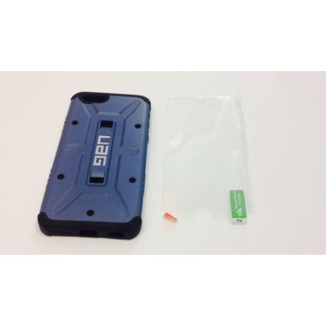 UAG CASE for iPhone 6/6s Grey infinity