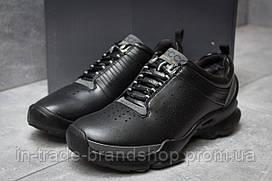 Зимние кроссовки Ecco Biom, черные (30062) размеры в наличии ► [  42 (последняя пара)  ]