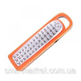 Светодиодный аккумуляторный фонарь YJ-6820