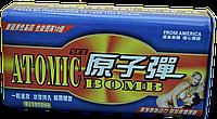 Капсулы Атомная Бомба