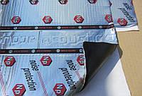Виброоизоляционный материал Виброфильтр Акустик-4