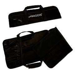 Чехол для 8 ножей 51х50см из полиэстера Arcos