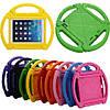 Детский чехол руль с подставкой для iPad 2/3/4 Красный infinity, фото 10