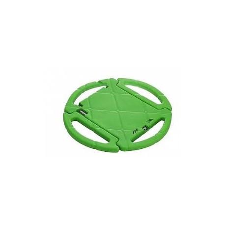 Детский чехол руль с подставкой для iPad 2/3/4 Зеленый infinity