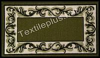 Набор ковриков в ванную комнату Mac carpet Египет (kod 4069)