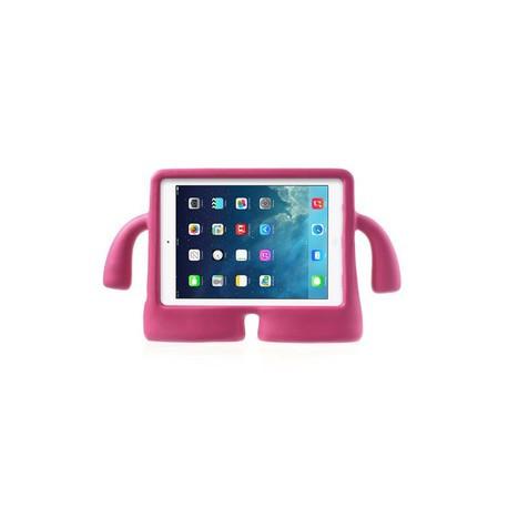 Детский чехол для iPad New 2017 Светло-Розовый infinity
