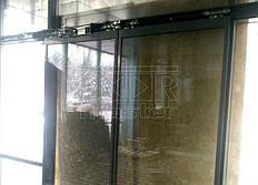 Автоматические раздвижные двери Tormax, Сеть продуктовых магазинов АТБ 17.12.2018 (г. Кривой Рог) 1
