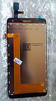 Lenovo S660 тачскрин + дисплей LCD оригинальный экранны модуль