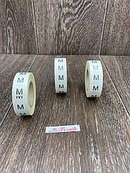 Размерник клеевой M