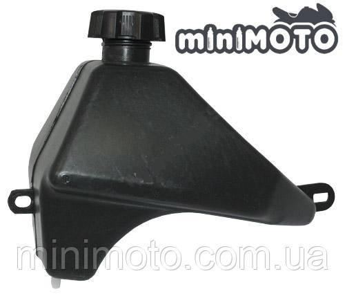Топливный бак мини мото, мини квадроцикла, кросс