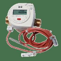 Теплосчетчик Sensus PolluCom EX/Datalogger 15-0,6 (Словакия- Германия)