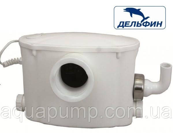 Датчик давления Дельфин Sololift WC-2