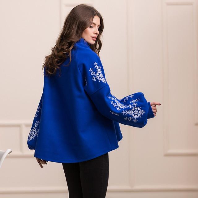 Пальто женское - Звезда