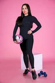 Женские футболки и майки для фитнеса