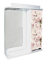Зеркало-1 для ванной комнаты к плитке SAKURA з1 60 см