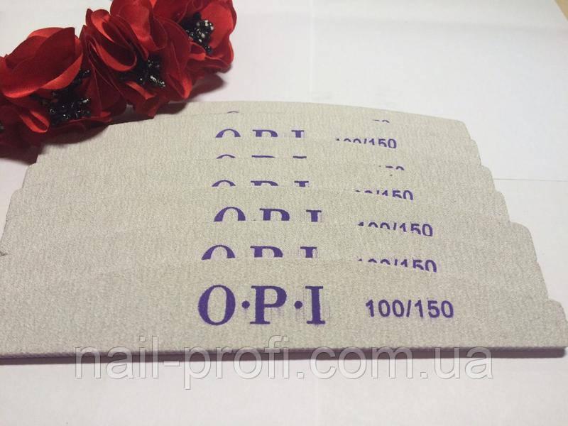 Пилка OPI дуга 180/240