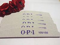Пилка OPI дуга 180/240, фото 1