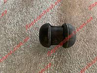 Сайлентблок Заз 1102 1103 таврия славута рулевой тяги (шт.), фото 1
