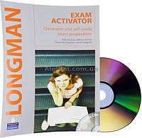 longman exam activator b1 ответы