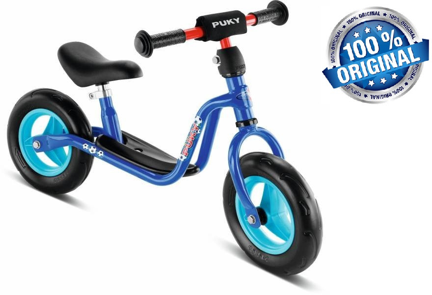Беговел велобег детский PUKY LR M (Германия), синий